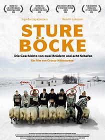 Filmplakat Sture Böcke