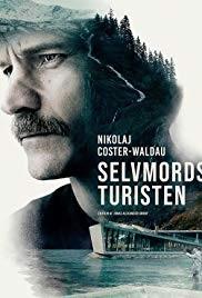 Filmplakat SUICIDE TOURIST - SELVMORDSTURISTEN - dän.OmU