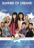 Filmplakat SUMMER OF DREAMS