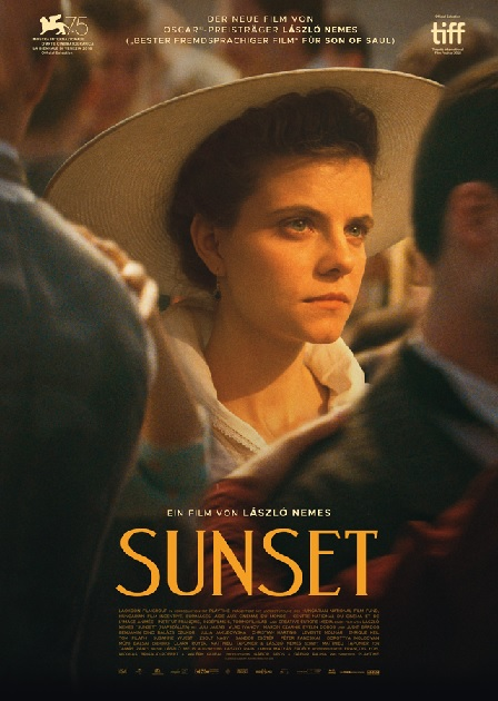 Filmplakat SUNSET