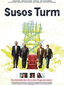 Filmplakat SUSOS TURM - La Torre de Suso -span. OmU