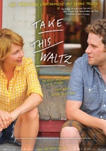 Filmplakat TAKE THIS WALTZ - engl. OmU