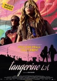Filmplakat Tangerine L.A. - OmU