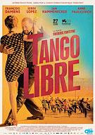 Filmplakat TANGO LIBRE