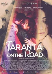 Filmplakat Taranta on the Road - ital. OmU