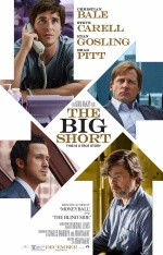 Filmplakat THE BIG SHORT - engl. OmU
