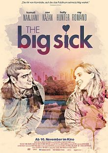 Filmplakat THE BIG SICK