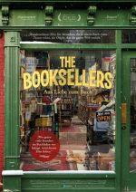 Filmplakat THE BOOKSELERS - Aus Liebe zum Buch