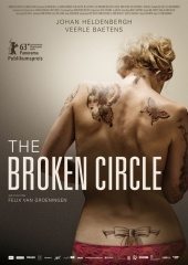 Filmplakat THE BROKEN CIRCLE