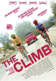 Filmplakat THE CLIMB