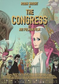 Filmplakat THE CONGRESS
