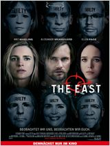 Filmplakat THE EAST - engl. OmU