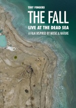 Filmplakat THE FALL live at the dead sea