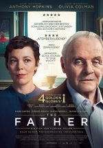 Filmplakat THE FATHER