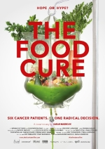 Filmplakat THE FOOD CURE -  Hoffnung oder Hype