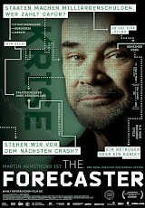 Filmplakat THE FORECASTER