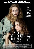 Filmplakat THE GIRL KING