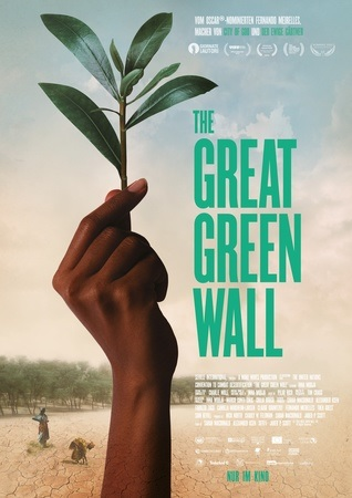 Filmplakat THE GREAT GREEN WALL