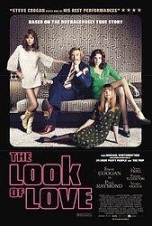 Filmplakat THE LOOK OF LOVE