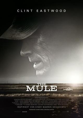 Filmplakat THE MULE