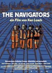 Filmplakat THE NAVIGATORS