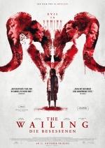 Filmplakat THE WAILING - Die Besessenen