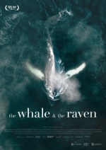 Filmplakat THE WHALE & THE RAVEN