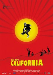Filmplakat THIS AIN'T CALIFORNIA