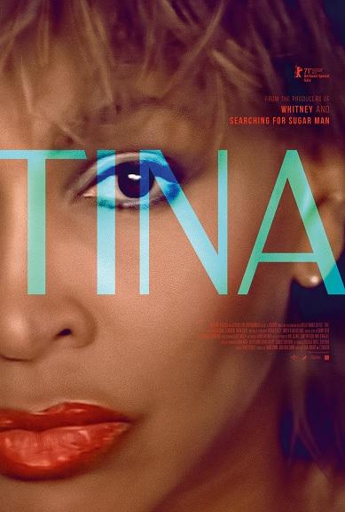 Filmplakat TINA