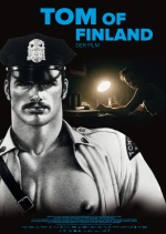 Filmplakat TOM OF FINLAND