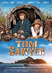 Filmplakat TOM SAWYER