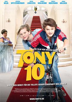 Filmplakat TONY 10