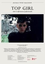 Filmplakat Top Girl oder La déformation professionnelle