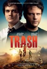 Filmplakat TRASH - engl. OmU