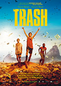 Filmplakat TRASH