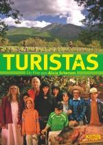 Filmplakat TURISTAS - span. OmU