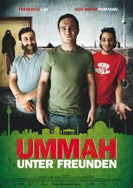 Filmplakat UMMAH - Unter Freunden