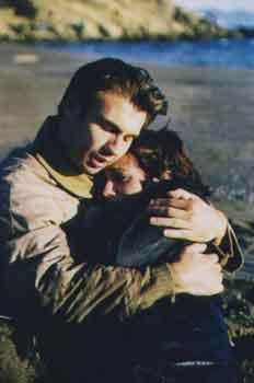 Filmplakat UN AMORE - Eine Liebesgeschichte - ital. OmU