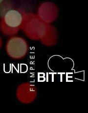 Filmplakat Und Bitte! Kurzfilmpreis Hannover