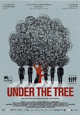 Filmplakat UNDER THE TREE