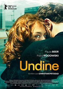 Filmplakat UNDINE