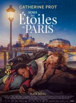 Filmplakat Unter den Sternen von Paris-Sous les étoiles de Paris-franz. OmU