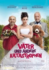 Filmplakat Väter und andere Katastrophen
