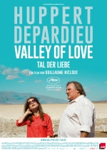 Filmplakat VALLEY OF LOVE - Tal der Liebe