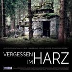 Filmplakat Vergessen im Harz