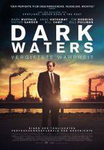 Filmplakat Vergiftete Wahrheit - DARK WATERS - engl. OmU