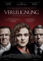 Filmplakat VERLEUGNUNG