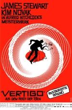 Filmplakat VERTIGO - Aus dem Reich der Toten