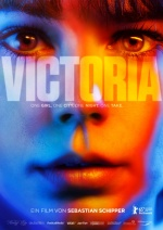 Filmplakat VICTORIA