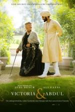 Filmplakat VICTORIA & ABDUL